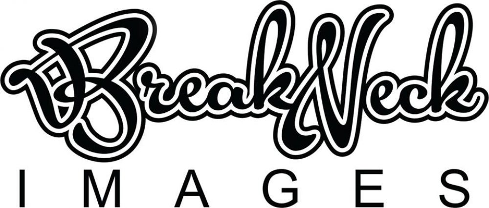 Break Neck Images Logo
