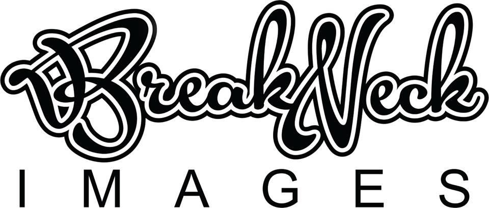 Break Neck Images Logo