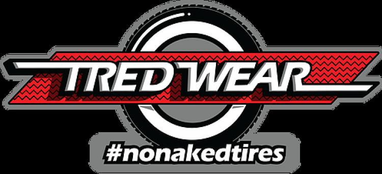 Tred Wear Logo